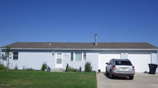 534 Sweetwater Cir -, Wright, WY 82732 (MLS #19-1488) :: Team Properties