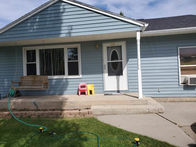 206 Roundup Ave -, Newcastle, WY 82701 (MLS #19-1493) :: The Wernsmann Team | BHHS Preferred Real Estate Group