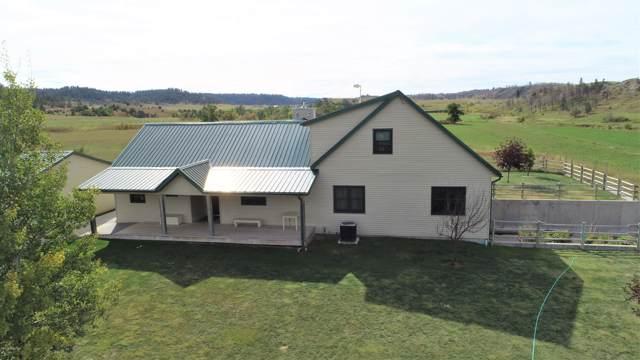 369 Inyan Kara Creek Rd, Sundance, WY 82729 (MLS #19-1503) :: 411 Properties