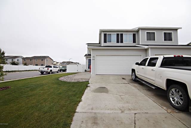 3610 Lunar Ave -, Gillette, WY 82718 (MLS #19-1504) :: The Wernsmann Team | BHHS Preferred Real Estate Group