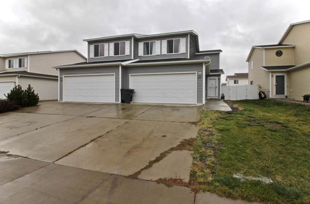 3711 Triton Ave -, Gillette, WY 82718 (MLS #19-1517) :: Team Properties