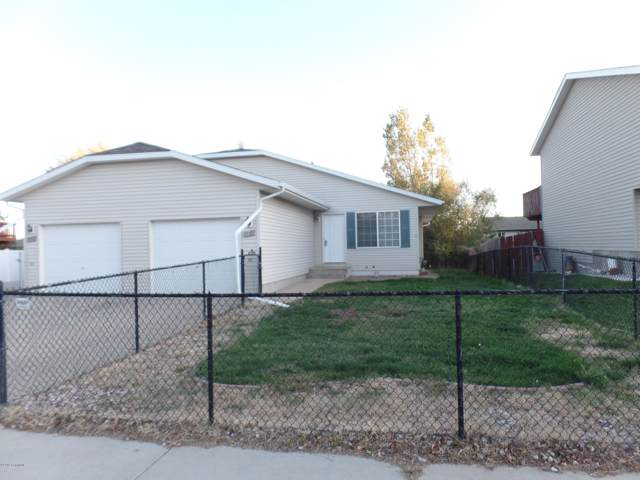 117 W Timothy St -, Gillette, WY 82718 (MLS #19-1527) :: The Wernsmann Team | BHHS Preferred Real Estate Group