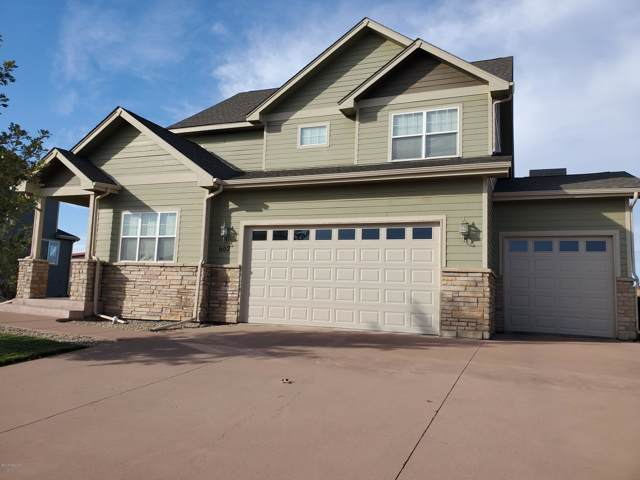 602 Running W Dr -, Gillette, WY 82718 (MLS #19-1529) :: The Wernsmann Team | BHHS Preferred Real Estate Group