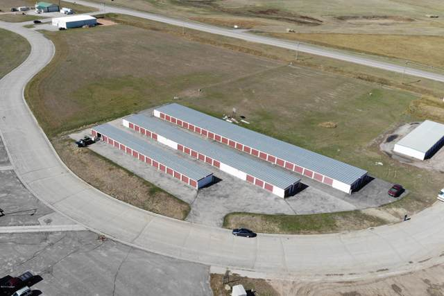 1216 Elkhorn Drive -, Wright, WY 82732 (MLS #19-1531) :: The Wernsmann Team | BHHS Preferred Real Estate Group