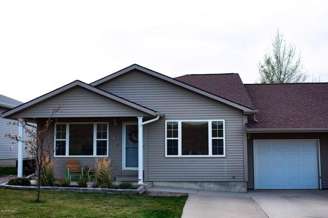 122 Oregon Ave -, Gillette, WY 82718 (MLS #19-1539) :: The Wernsmann Team | BHHS Preferred Real Estate Group