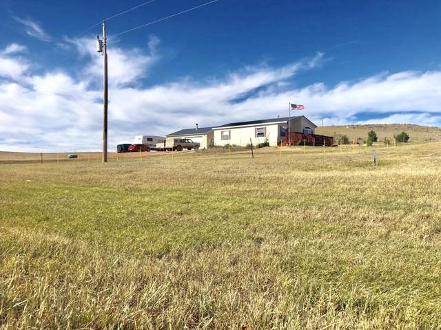 39 Cowboy Way -, Wright, WY 82732 (MLS #19-1544) :: Team Properties