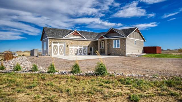 7201 Red Stone Rd -, Gillette, WY 82718 (MLS #19-1552) :: Team Properties