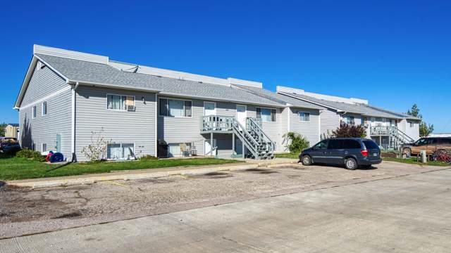 820 & 826 Laramie, Gillette, WY 82716 (MLS #19-1553) :: Team Properties