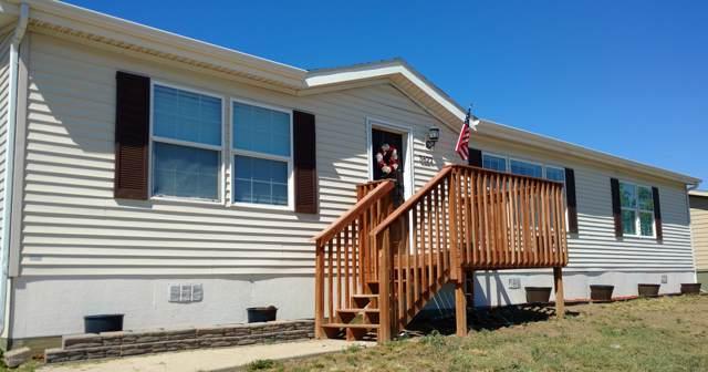 3622 Hamilton St -, Gillette, WY 82718 (MLS #19-1566) :: 411 Properties