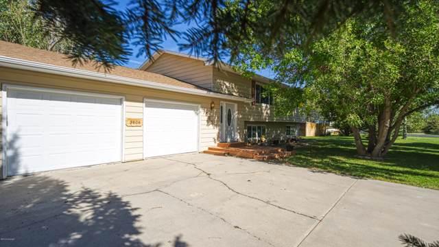 3806 Hidden Valley Rd -, Gillette, WY 82718 (MLS #19-1567) :: 411 Properties