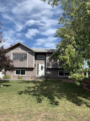 5007 Raven St -, Gillette, WY 82718 (MLS #19-1573) :: The Wernsmann Team | BHHS Preferred Real Estate Group