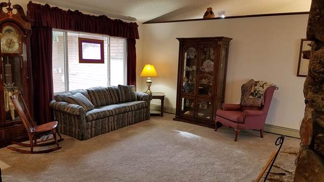 920 Poplar Ln -, Gillette, WY 82716 (MLS #19-1580) :: The Wernsmann Team | BHHS Preferred Real Estate Group