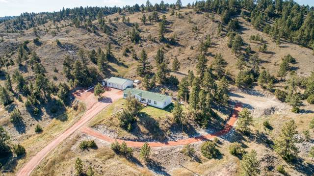 5 Barefoot Dr -, Rozet, WY 82727 (MLS #19-1581) :: Team Properties