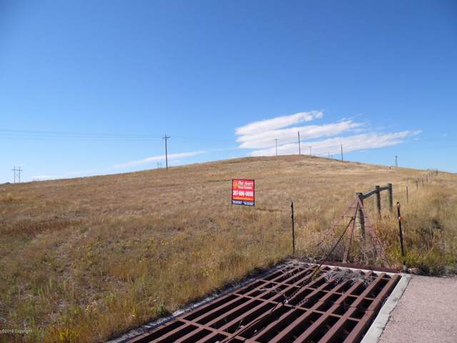 0 Highway 59 S, Gillette, WY 82718 (MLS #19-1584) :: The Wernsmann Team | BHHS Preferred Real Estate Group