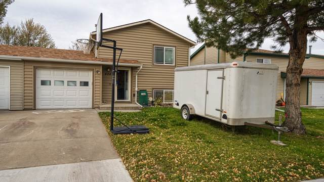 404 Timothy Ct -, Gillette, WY 82718 (MLS #19-1586) :: Team Properties