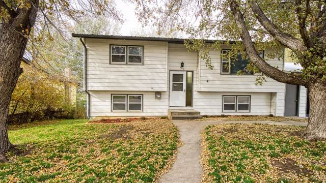 807 Apricot St -, Gillette, WY 82716 (MLS #19-1587) :: Team Properties