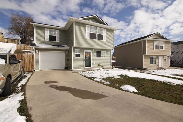 3000 Saddle String Cir -, Gillette, WY 82716 (MLS #19-1591) :: Team Properties