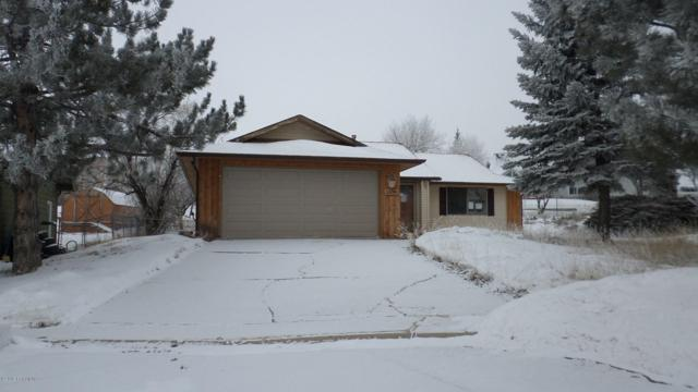 1308 Small Ct -, Gillette, WY 82718 (MLS #19-160) :: Team Properties