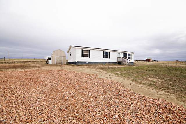 1 Lila Rd -, Gillette, WY 82718 (MLS #19-1602) :: The Wernsmann Team | BHHS Preferred Real Estate Group