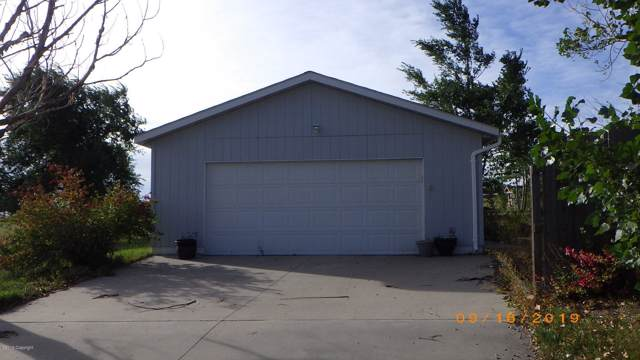 903 Chickasaw Ave, Gillette, WY 82718 (MLS #19-1607) :: 411 Properties