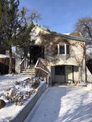 304 Rockpile Blvd -, Gillette, WY 82716 (MLS #19-1616) :: Team Properties