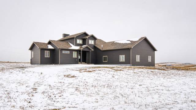 122 Overbrook -, Gillette, WY 82718 (MLS #19-1617) :: The Wernsmann Team | BHHS Preferred Real Estate Group
