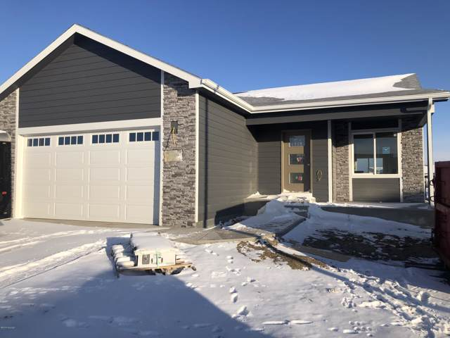 1209 Brown Duck Dr -, Gillette, WY 82718 (MLS #19-1618) :: The Wernsmann Team | BHHS Preferred Real Estate Group