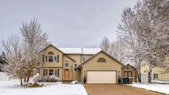 3308 Paintbrush Dr -, Gillette, WY 82718 (MLS #19-1638) :: The Wernsmann Team | BHHS Preferred Real Estate Group