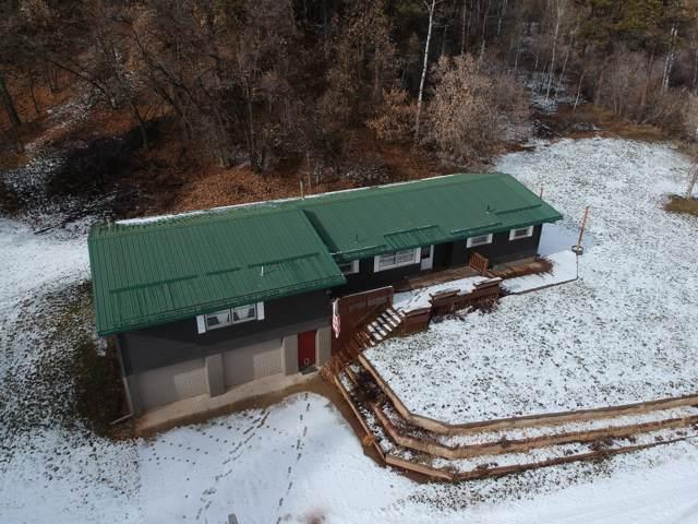 281 Canyon Road -, Sundance, WY 82729 (MLS #19-1641) :: Team Properties