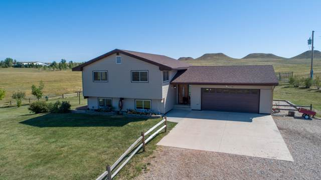 77 Tressa Rd -, Gillette, WY 82718 (MLS #19-1653) :: The Wernsmann Team | BHHS Preferred Real Estate Group