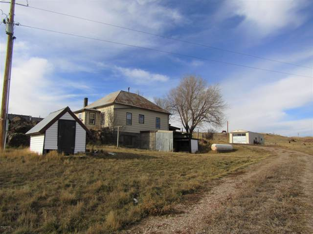 48 Moran Ranch Rd -, Rozet, WY 82727 (MLS #19-1671) :: The Wernsmann Team | BHHS Preferred Real Estate Group