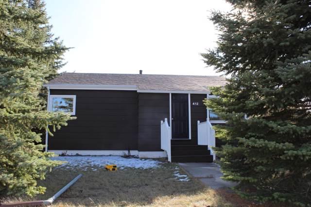 412 E Ryan St E, Sundance, WY 82729 (MLS #19-1676) :: Team Properties
