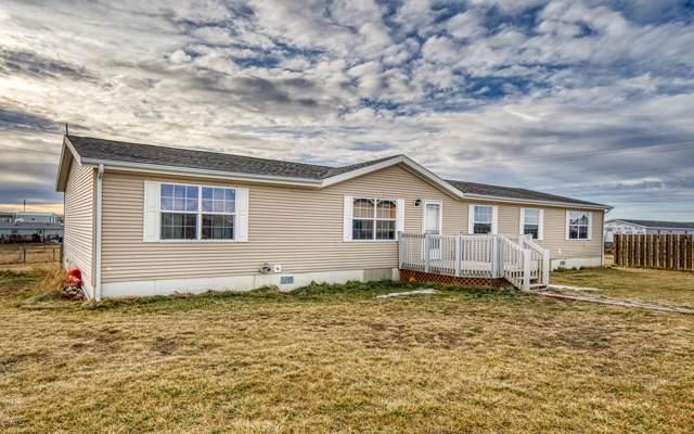 3971 Quincy Rd -, Gillette, WY 82716 (MLS #19-1678) :: 411 Properties
