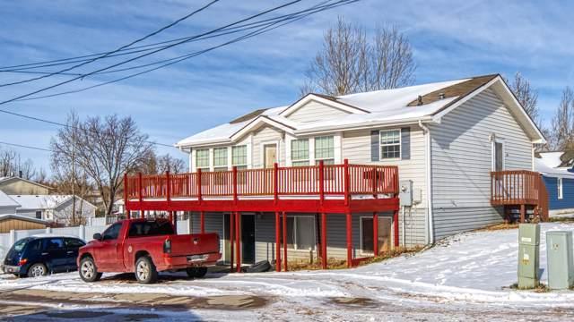 800 Gurley Ave S, Gillette, WY 82716 (MLS #19-1679) :: Team Properties