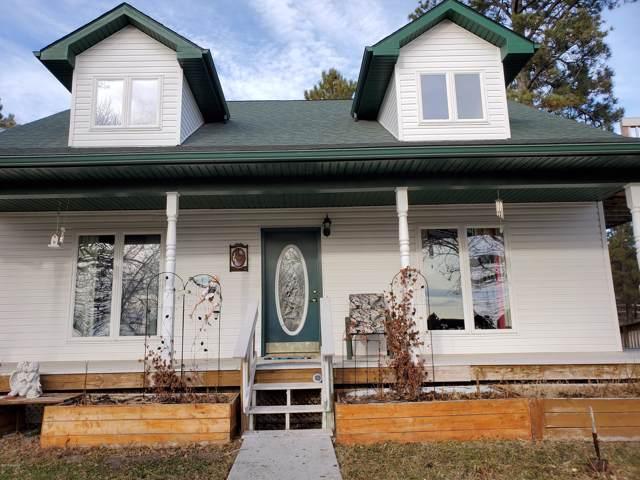 10 Ranch Market Rd -, Newcastle, WY 82701 (MLS #19-1684) :: 411 Properties