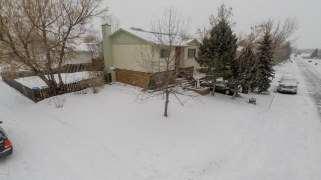 2009 Gillette Ave. S, Gillette, WY 82718 (MLS #19-169) :: Team Properties