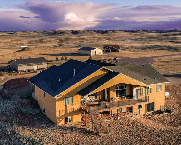 6001 Vantage Ct -, Gillette, WY 82718 (MLS #19-1692) :: The Wernsmann Team | BHHS Preferred Real Estate Group