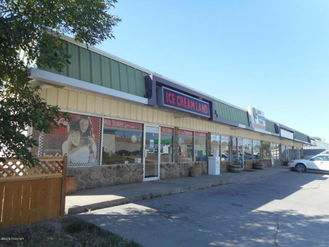 802 Third St. E, Gillette, WY 82716 (MLS #19-17) :: Team Properties