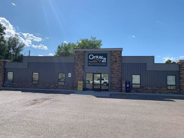 400 S Miller Ave S, Gillette, WY 82716 (MLS #19-1728) :: Team Properties