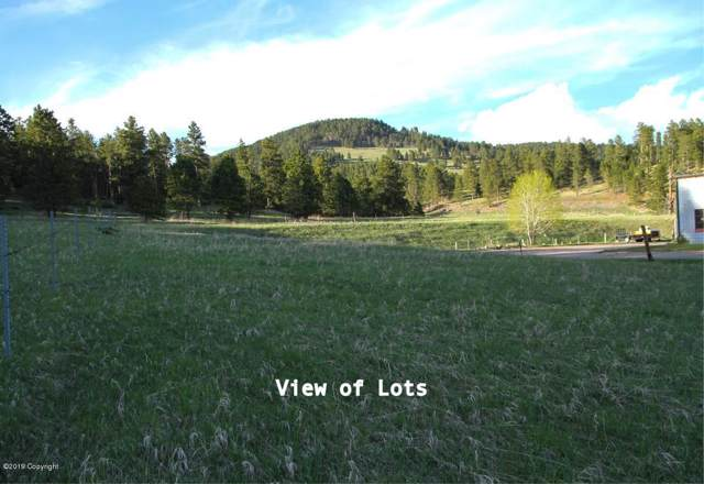 Tbd Commercial Lane -, Sundance, WY 82729 (MLS #19-1748) :: Team Properties