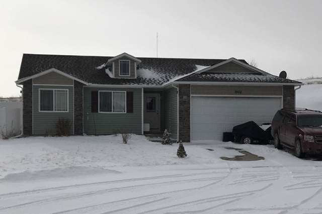 1202 Dillon Ct -, Gillette, WY 82718 (MLS #19-1754) :: The Wernsmann Team | BHHS Preferred Real Estate Group