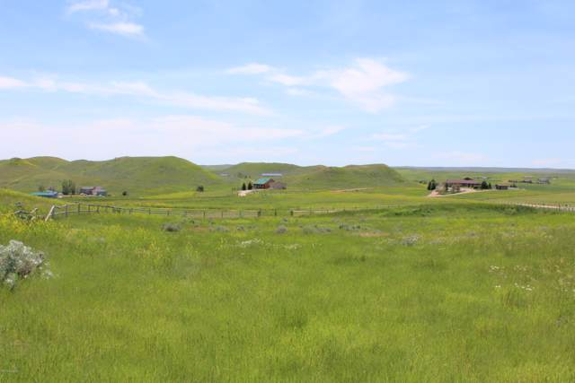 60 Alpine Drive, Gillette, WY 82718 (MLS #19-1757) :: 411 Properties