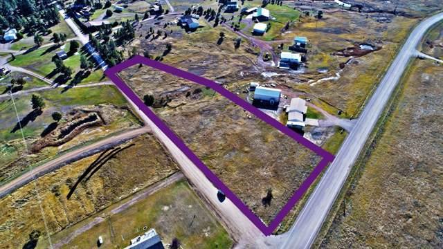 Tbd Mule Creek Dr, Moorcroft, WY 82721 (MLS #19-1765) :: The Wernsmann Team | BHHS Preferred Real Estate Group