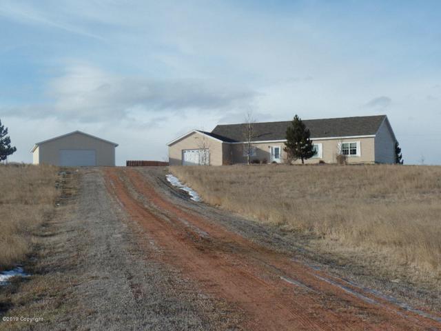 34 Arctic Ave -, Gillette, WY 82718 (MLS #19-177) :: Team Properties