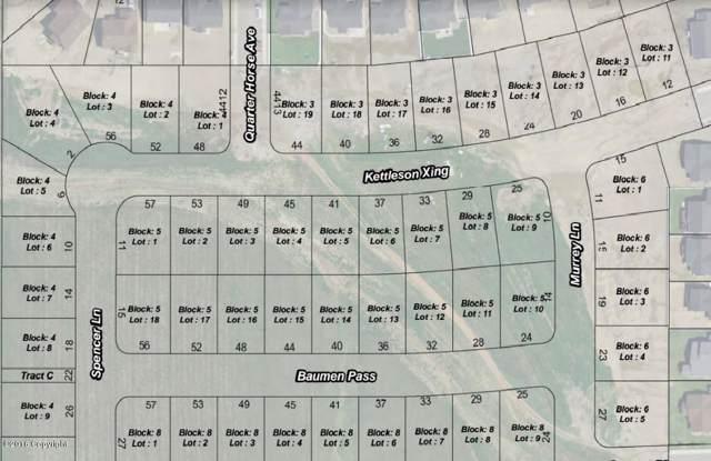 36 Baumen Pass, Gillette, WY 82718 (MLS #19-1782) :: 411 Properties