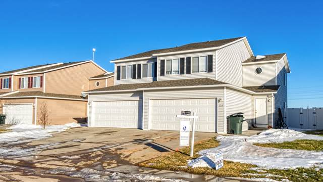 3719 Lunar Ave -, Gillette, WY 82718 (MLS #19-1798) :: Team Properties