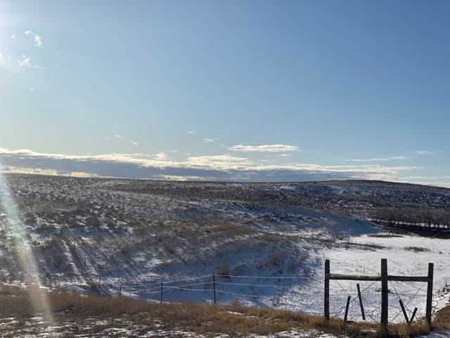 Lot 1 Shiplap Spur, Gillette, WY 82718 (MLS #19-1806) :: Team Properties