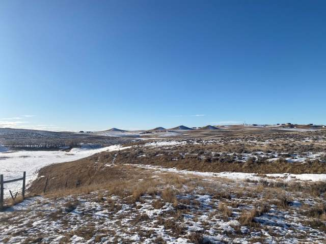 Lot 2 Shiplap Spur, Gillette, WY 82718 (MLS #19-1807) :: Team Properties