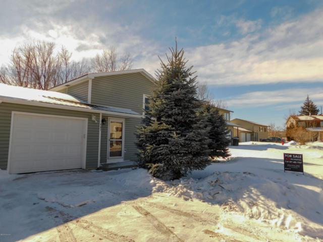 407 Laurel Ct W, Gillette, WY 82718 (MLS #19-181) :: Team Properties