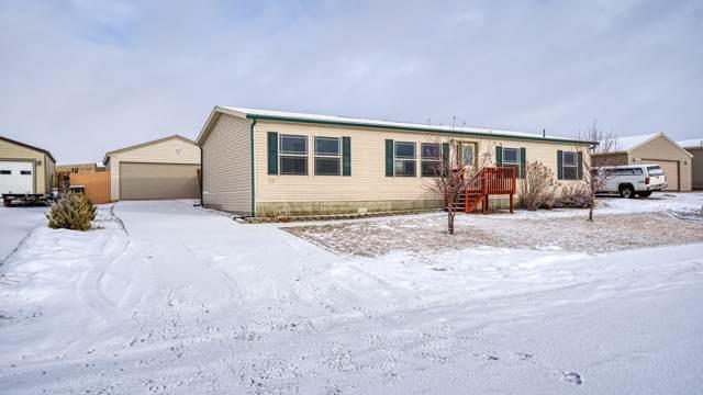 3618 Hamilton St -, Gillette, WY 82718 (MLS #19-1814) :: The Wernsmann Team | BHHS Preferred Real Estate Group
